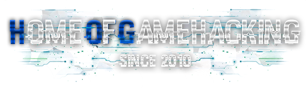 Home of Gamehacking - Archiv